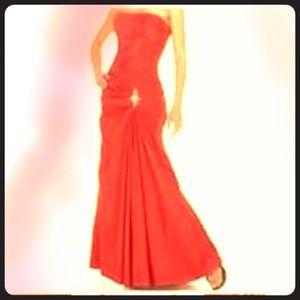 Women's alexia design gown/ bridesmaid/ prom dress